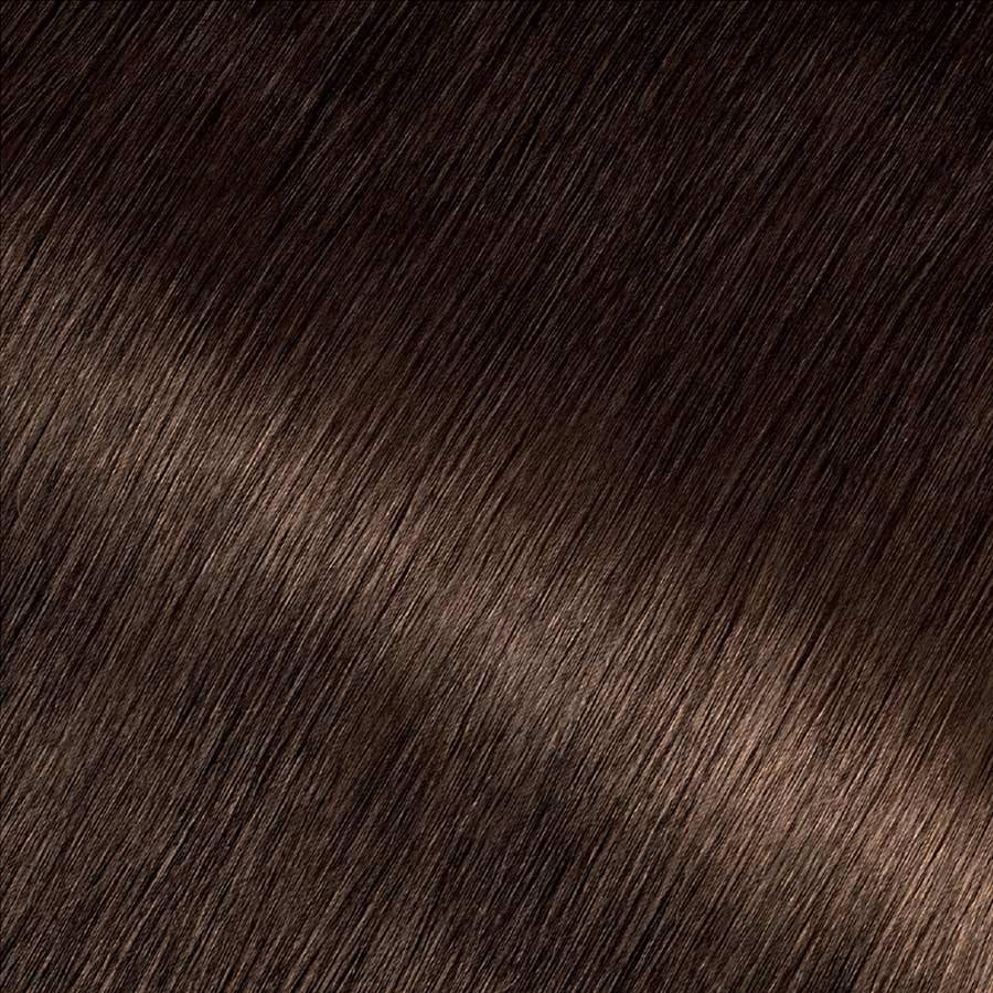 Garnier Olia 5.0 - Medium Brown - Powered Permanent Hair Color