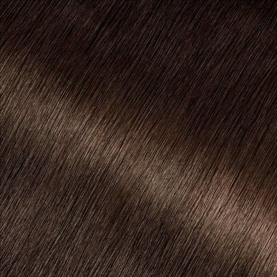 Garnier Olia 5.03 - Medium Neutral Brown - Powered Permanent Hair Color