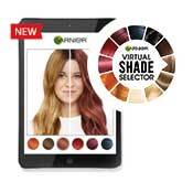 My Shade Selector Find The Best Hair Color For You Garnier