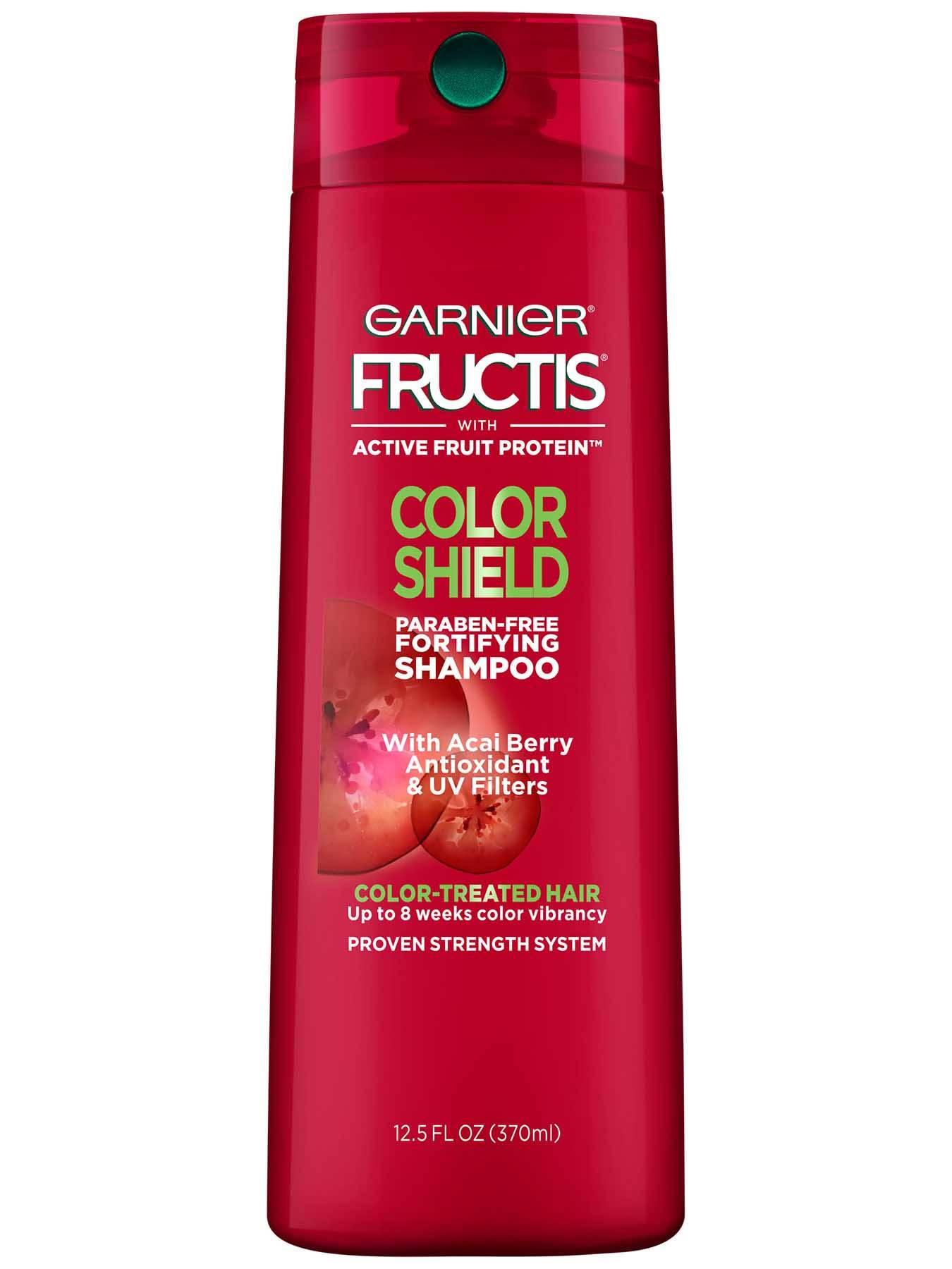 Color Shield Shampoo for Colored Hair - Garnier Fructis