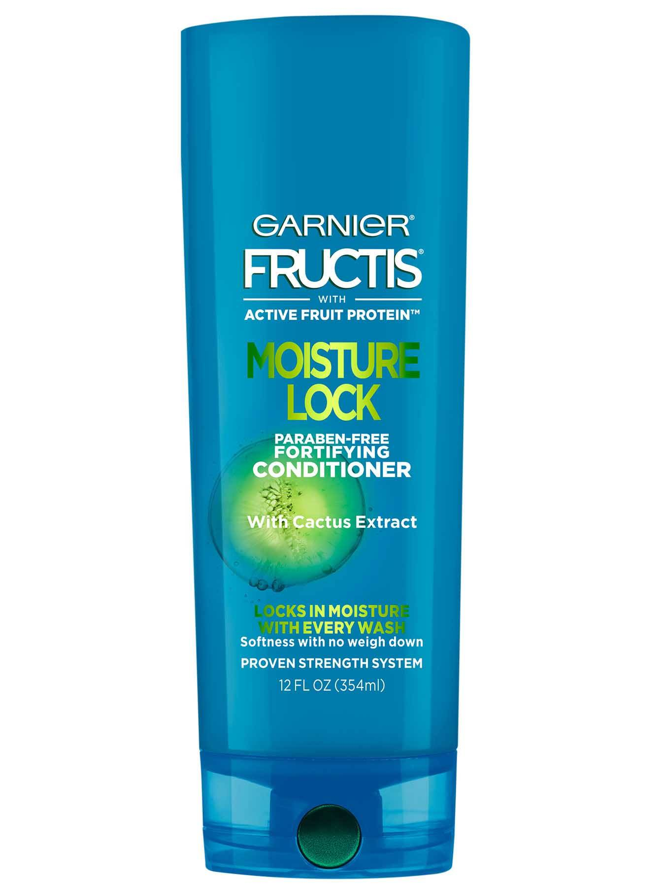 Front view of Moisture Lock Conditioner.
