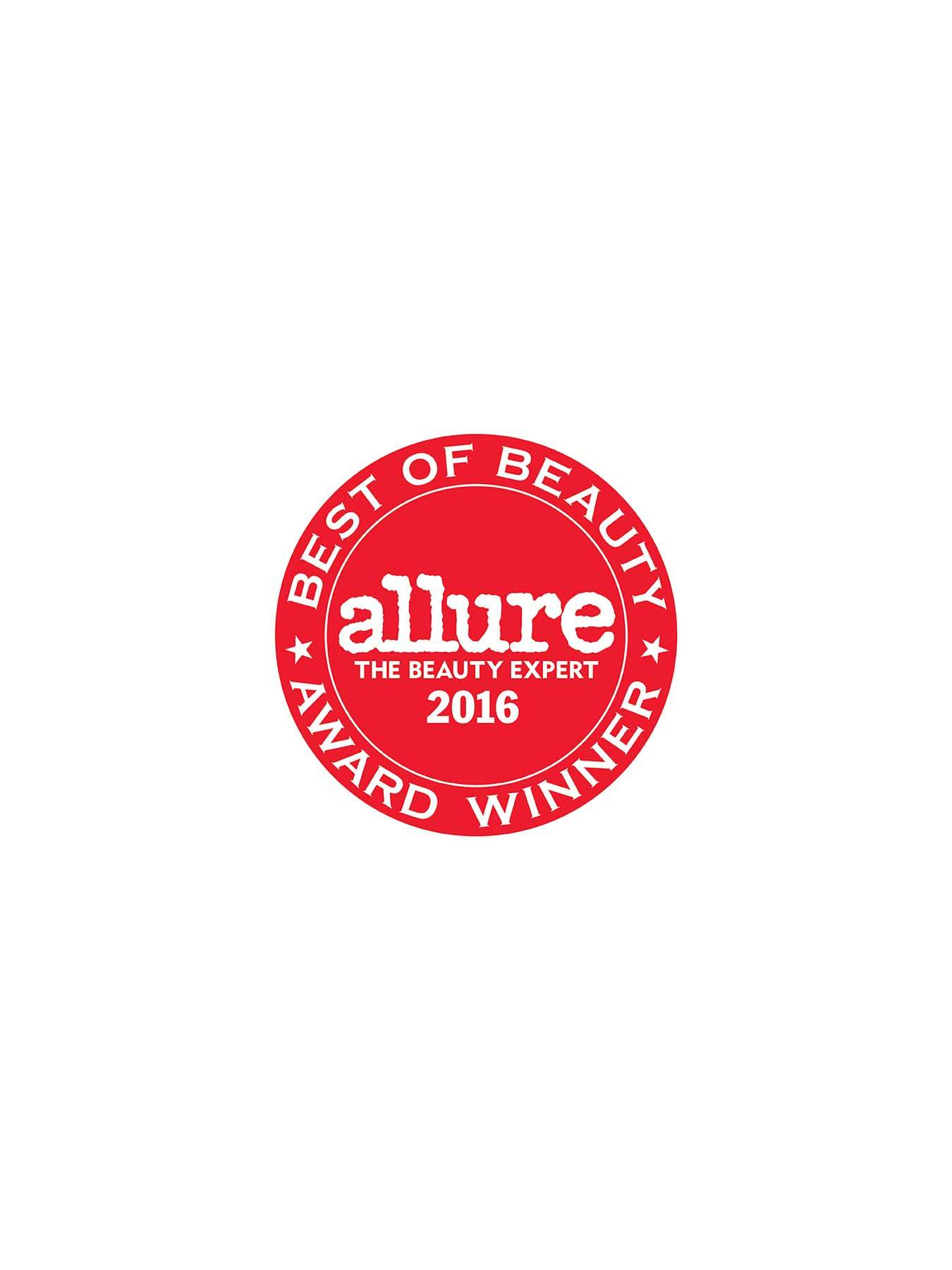Allure Best of Beauty 2016.
