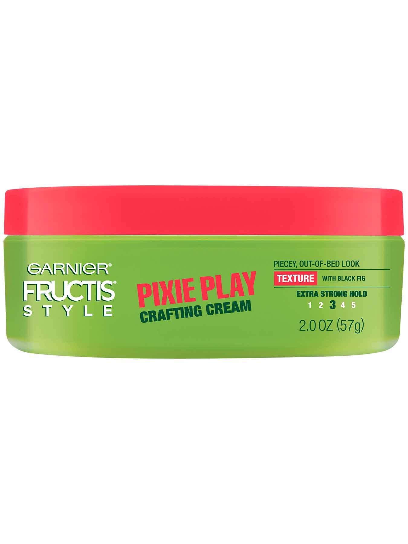 Front view of Pixie Play Crafting Cream.