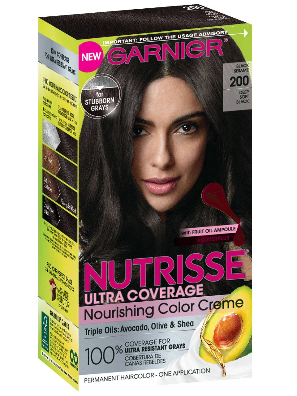 nutrisse ultra coverage box angled view