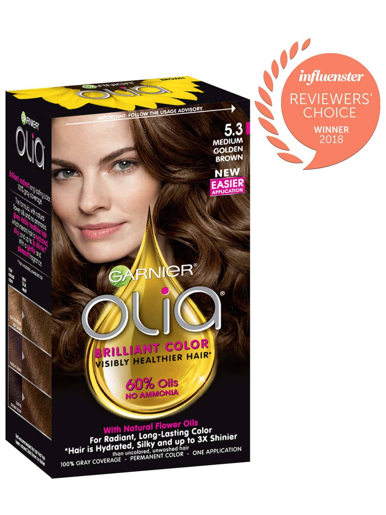 Permanent, Semi-Permanent & Temporary Hair Color - Garnier