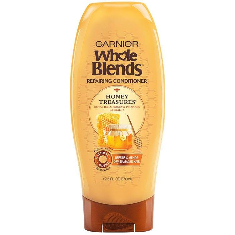 Honey Treasure Conditioner front