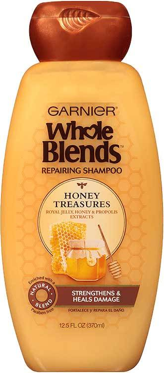 Honey Treasures Repairing Shampoo - Repair Damaged Hair