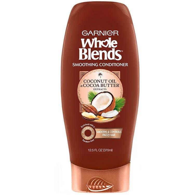 Coco Cocoa Smoothing Conditioner front
