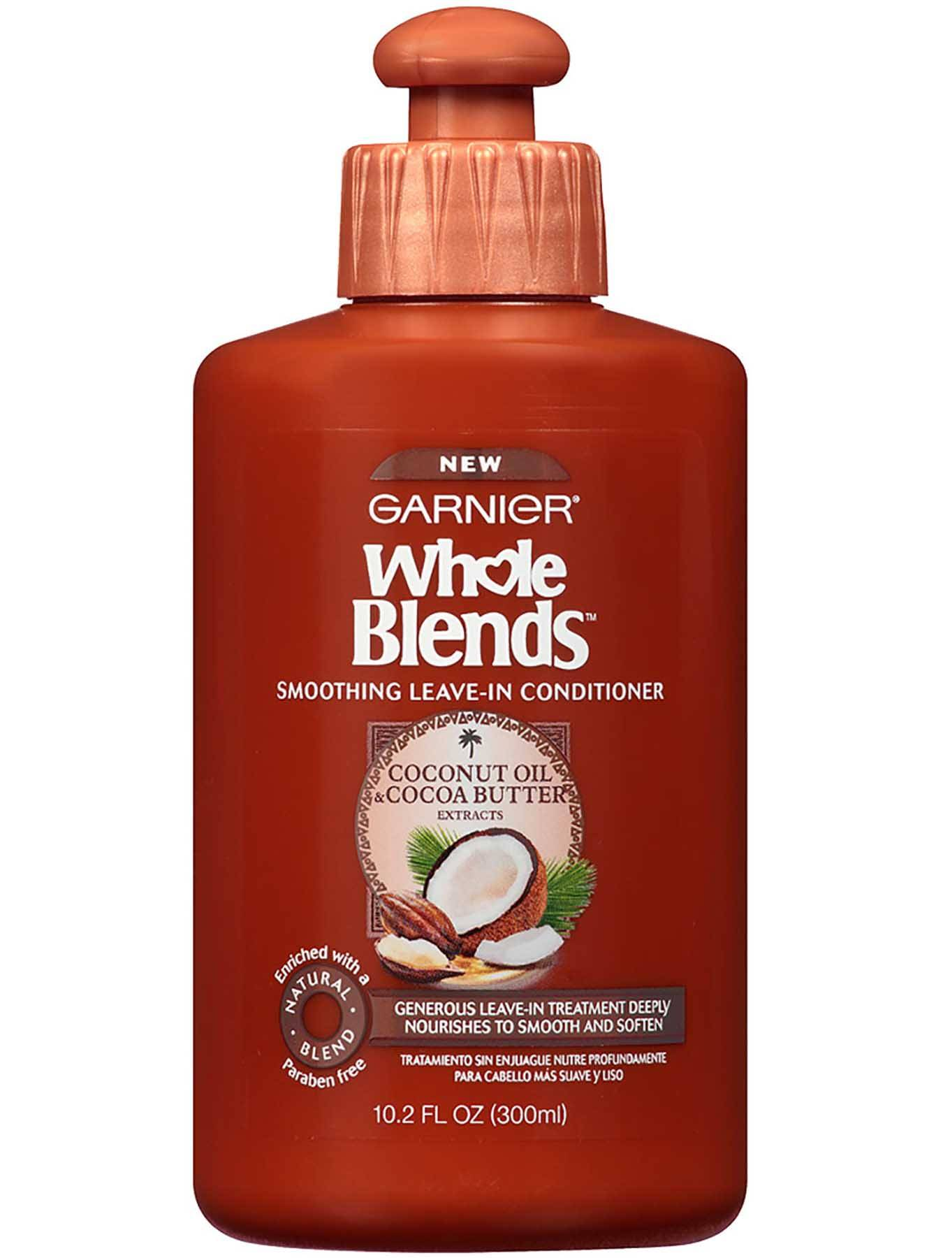 Coconut Oil Amp Cocoa Butter Smoothing Leave In Conditioner