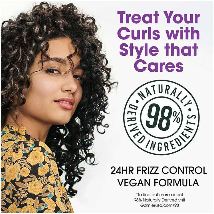 Curl Treat butter 98% perfect naturally derived ingredients