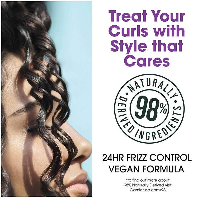 Curl Treat jelly 98% perfect naturally derived ingredients