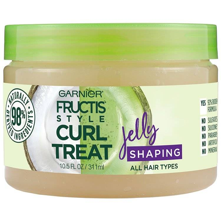 Curl Treat jelly front