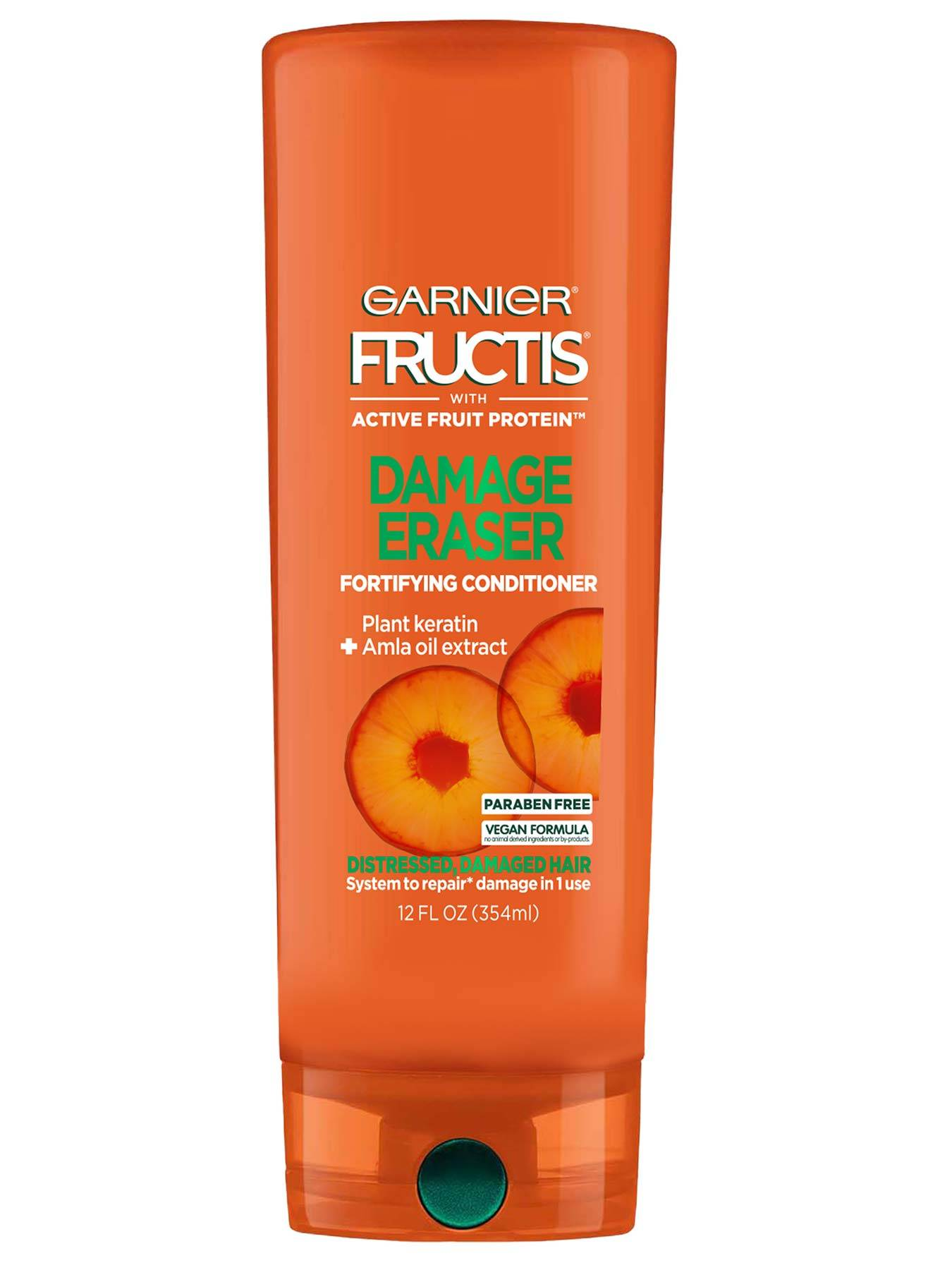 Front view of Damage Eraser Conditioner for Damaged Hair.