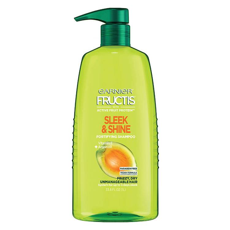 sleek and shine shampoo 33 fl.oz