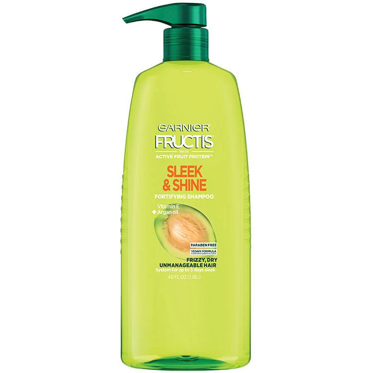 sleek and shine shampoo 40 fl.oz