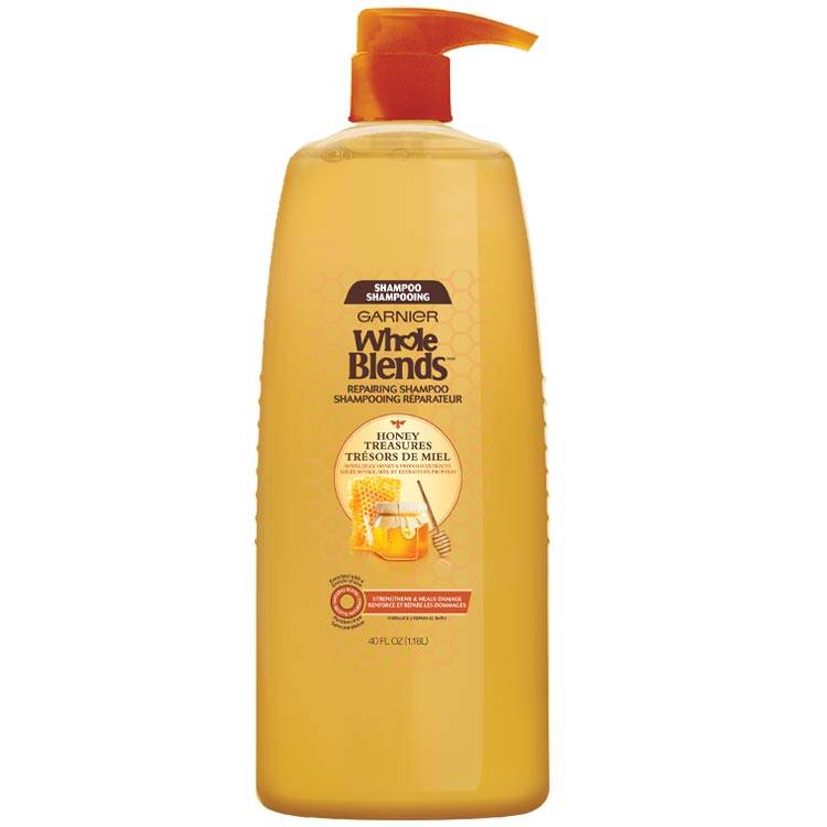 Whole Blends Honey Treasures Shampoo 40 fl.oz
