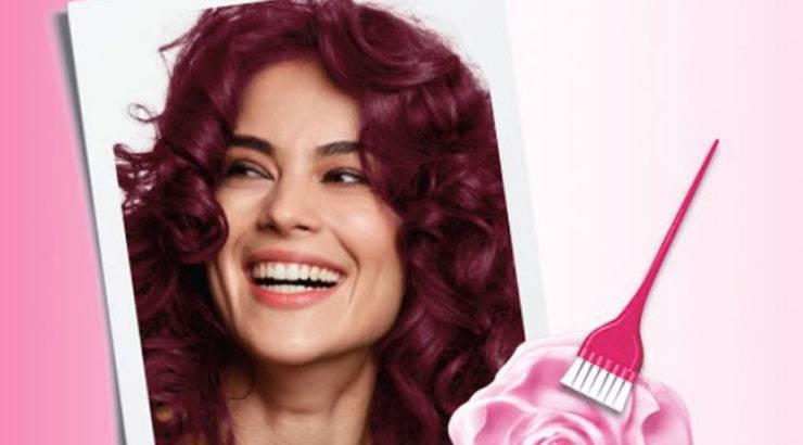 Color Sensation - Permanent Hair Color & Root Touch Up - Garnier