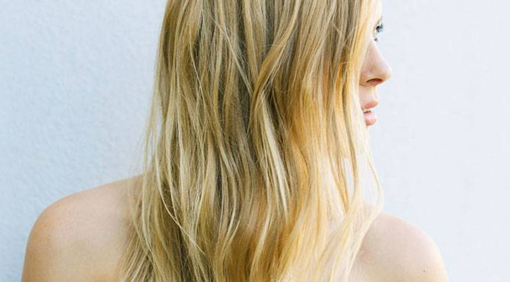 Blonde Hair Color Hair Color Products Tips Garnier