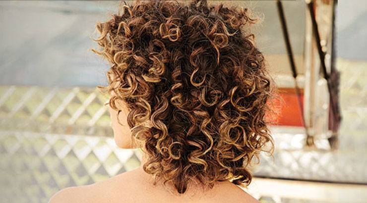 Curls Hair Care Amp Style For Wavy Curly Amp Coily Hair