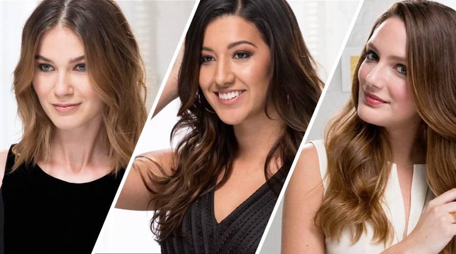 Hair Color Trend Report - Hair Color Tips & Tricks - Garnier