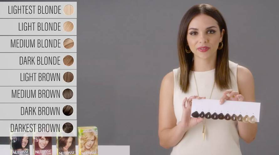 General Hair Color Tips - How-To Articles & Tips - Garnier
