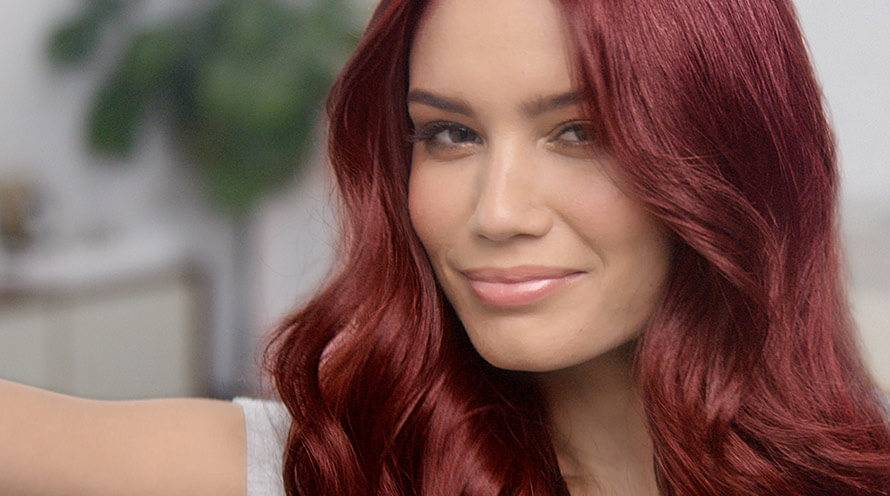Need To Dye My Hair This Color One Day Are You Looking For Auburn Hairstyles See Our Collection Full Of And Get