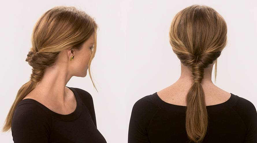 Hairstyle And Hair Care Tips For Special Occasions Garnier