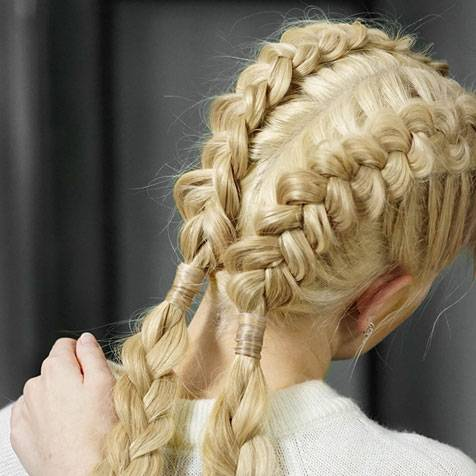 Blonde Hair Color - Hair Color Products & Tips - Garnier
