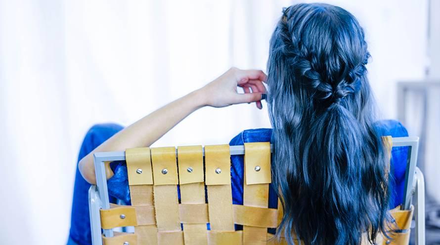 Bold Hair Color Ideas Hair Inspiration Garnier