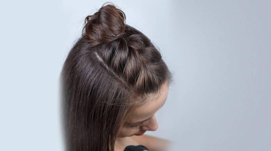 Braid Hairstyles for Short, Medium & Long Hair - Garnier
