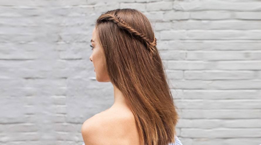 12 Long Hairstyles for Women – Hair Inspiration – Garnier