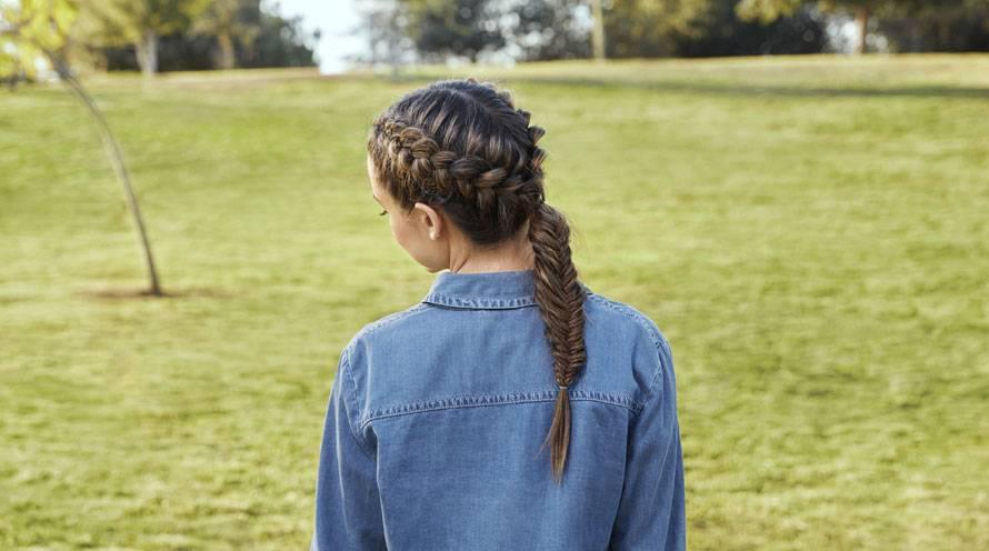Cute Hairstyles for School - Hair Ideas & Inspiration - Garnier