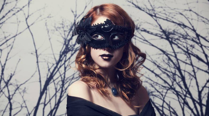 masquerade hairstyles
