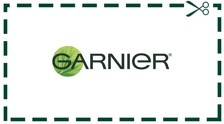 Special Offers, Latest Promotions, Samples & More - Garnier