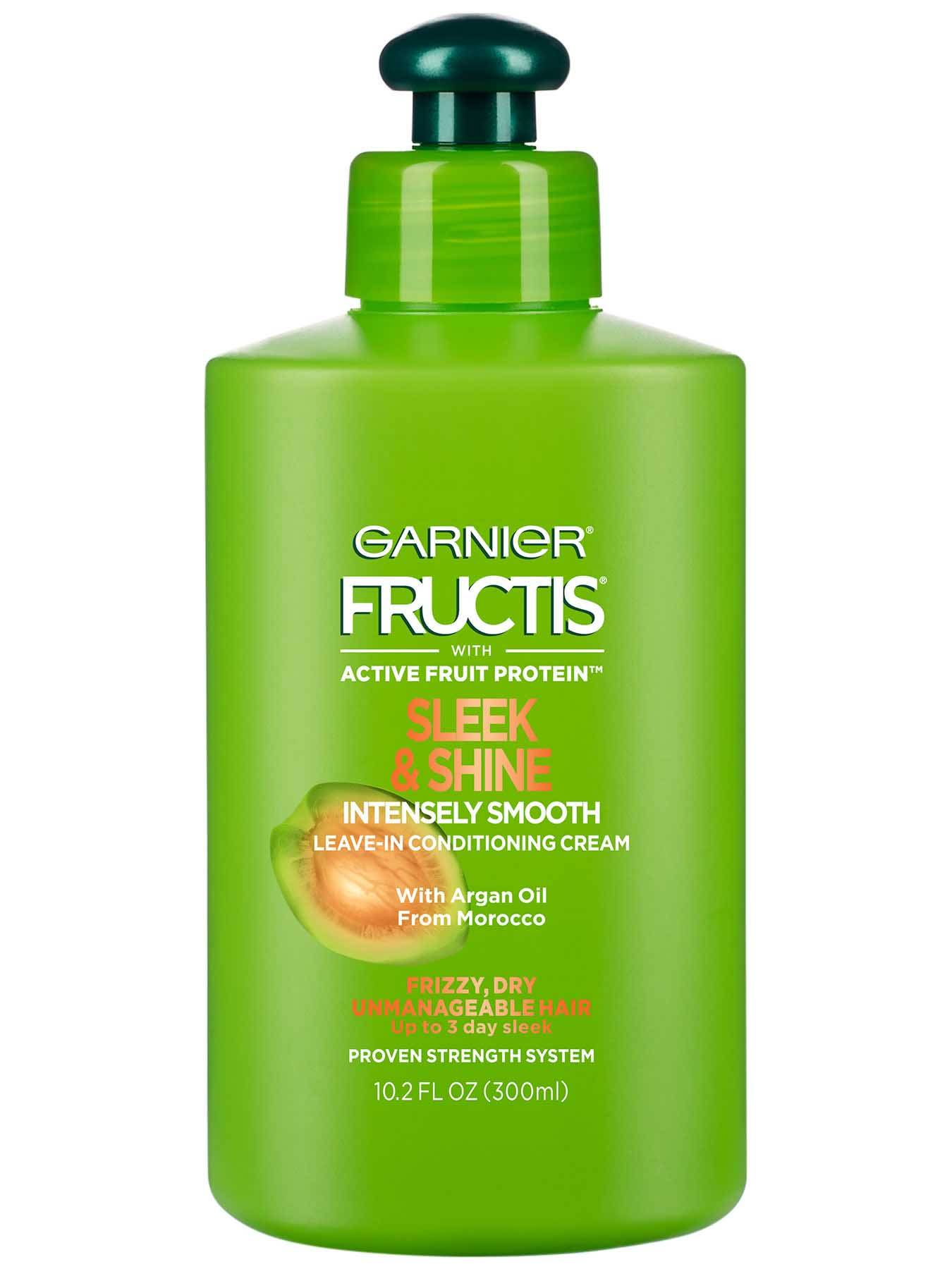 Garnier Fructis Leave-in Conditioner